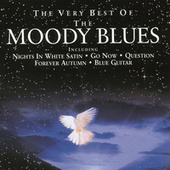 The Very Best Of The Moody Blues von The Moody Blues