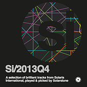 Solarstone presents Solaris International Si/2013Q4 by Various Artists