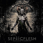 A Fallen Temple by SEPTICFLESH