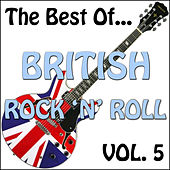 Best of British Rock 'n' Roll Vol. 5 by Various Artists