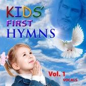 Kids First Hymns, Vol. 1 by David & The High Spirit