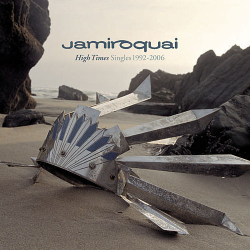 High Times: Singles 1992-2006 by Jamiroquai