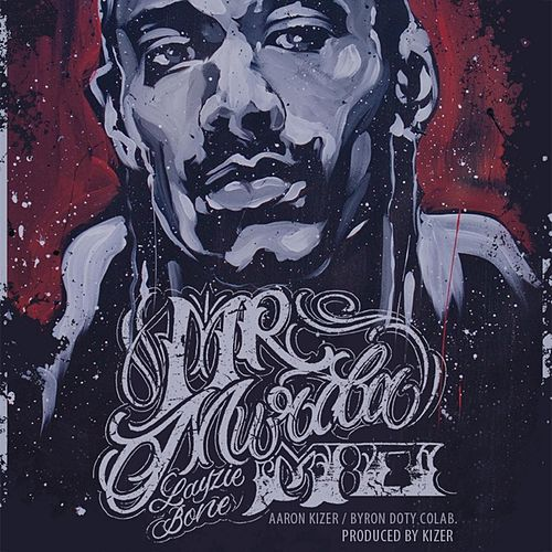 Mr. Murda Mo (feat. Harmony Howse) by Layzie Bone