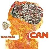 Tago Mago (Remastered) von Can