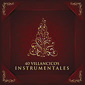 40 Villancicos Instrumentales by The Harmony Group