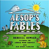 Aesop's Fables by Rebecca Oswald