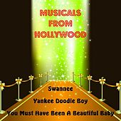Musicals from Hollywood, Vol.2 by Various Artists