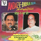 Andaz-E-Bayan Aur by Various Artists