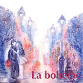 The Very Best of Puccini's La bohème by Various Artists