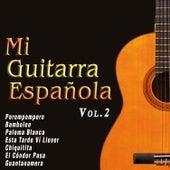 Mi Guitarra Española Vol. 2 by Various Artists