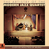 The Artistry Of The Modern Jazz Quartet by Modern Jazz Quartet