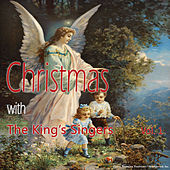 Christmas With the King's Singers, Vol. 1 by King's Singers