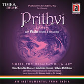 Prithvi - Earth by Zakir Hussain