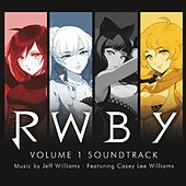 Rwby Volume 1 Soundtrack by Various Artists
