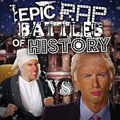 Donald Trump vs Ebenezer Scrooge by Epic Rap Battles of History