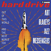 Hard Drive (Original Recording Remastered 2013) by Art Blakey