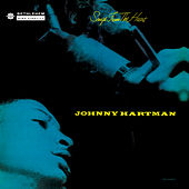 Songs From The Heart by Johnny Hartman