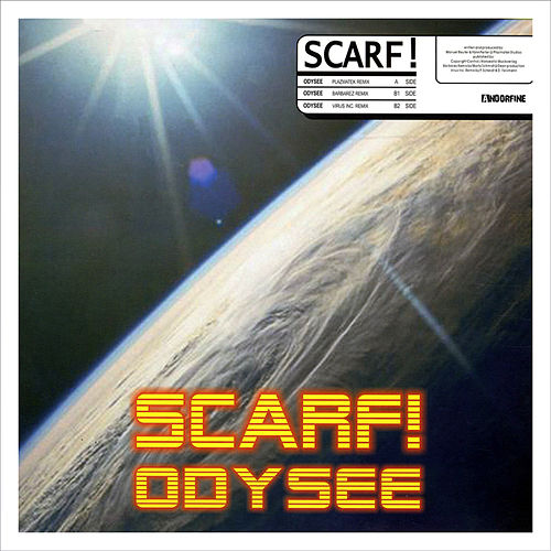 Odysee by Scarf!