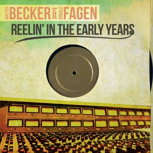 Reelin' in the Early Years by Donald Fagen