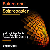 Solarcoaster (Remixes) by Solarstone