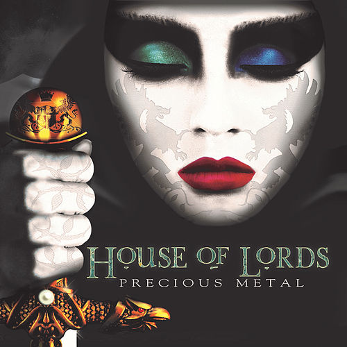 Precious Metal by House Of Lords
