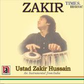 Zakir by Zakir Hussain