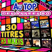 Au top des années 80, vol. 3 by Various Artists