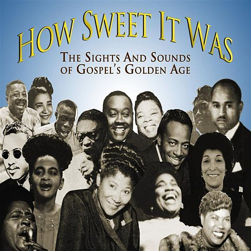 How Sweet it Was by Various Artists