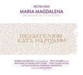 Vähi: Maria Magdalena by Sevara Nazarkhan