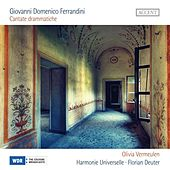 Giovanni Domenico Ferrandini: Cantate drammatiche by Various Artists