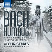 Bach-Humbug: Classical Music for Christmas von Various Artists