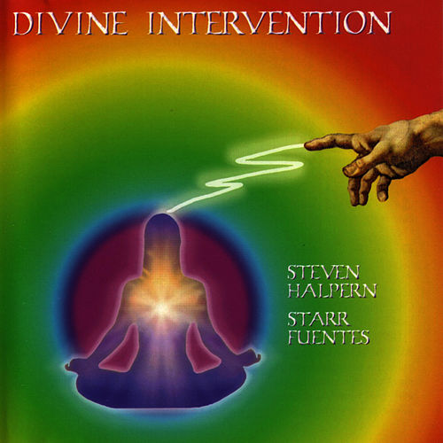 Divine Intervention by Steven Halpern