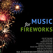 Music for Fireworks by Various Artists