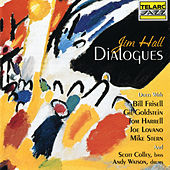 Dialogues by Jim Hall
