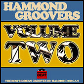 Hammond Groovers, Vol. 2 by Various Artists