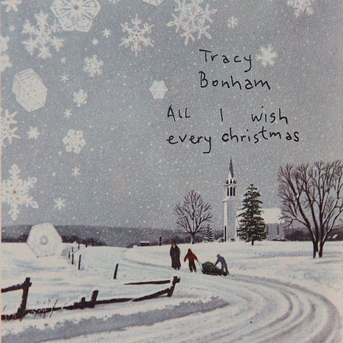 All I Wish Every Christmas by Tracy Bonham