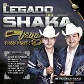 El Legado del Shaka by Hermanos Vega JR