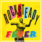 Rocksteady Fever by Various Artists