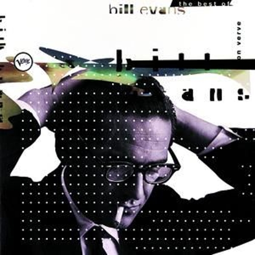 The Best Of Bill Evans On Verve by Bill Evans