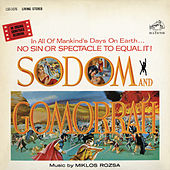 Sodom & Gomorrah by Original Soundtrack