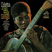 Odetta Sings Folk Songs by Odetta