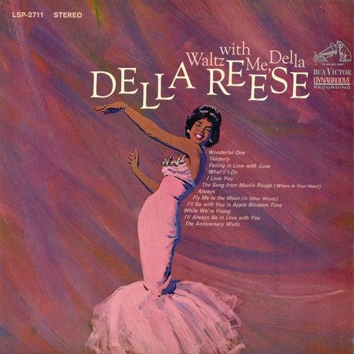 Waltz With Me, Della by Della Reese
