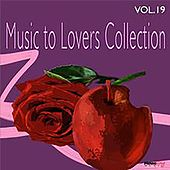 Music to Lovers Collection, Vol. 19 by The Strings Of Paris