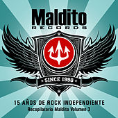 15 Años de Rock Independiente by Various Artists
