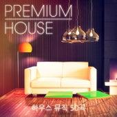Premium House Music, Vol. 1 (격조있는 클러버를 위한 우아한 하우스와 딥 하우스 뮤직) by Various Artists