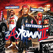 Main Thang by Juelz Santana