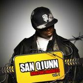 Bang Out by San Quinn