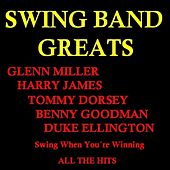 Swing Band Greats by Various Artists