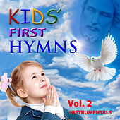 Kids First Hymns, Vol. 2 by David & The High Spirit