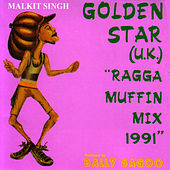 Ragga Muffin Mix 1991 by Bally Sagoo